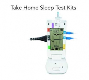 Sleep Test Kit