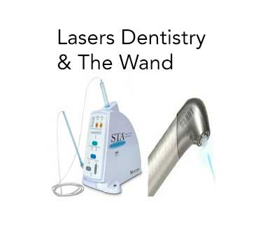 Marsden On Fifth Dentist Laser Dentistry.