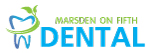 Marsden on Fifth dental, Dentists in Crestmead, Browns Plains, Heritage Park Retina Logo